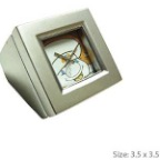 Mini-Square-Clock-K1708-50