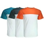 Cool-Dry-Shirt-(Blue-w-White,-Black-w-White,-Orange-w-White)-ASTS1000-55