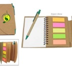 Eco-Sticky-Notes-Pad-w-Recycle-Paper-Pen-ES68-28