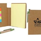 Eco-Sticky-Notes-Pad-w-Recycled-Paper-Pen-ES75-20