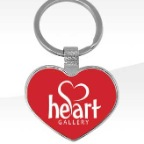Heart-Shape-Metal-Key-Ring-EKM73-20