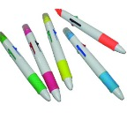 Highlighter-w-4-ink-pen-N9122-16
