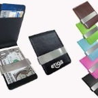PU-Slim-Card-Wallet-w-MoneyClip-EEZ63-25