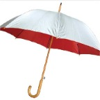 Silver-Top-24inch-Wooden-Handle-Umbrella-K2804-90