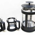 NCTM101-216-Coffee-&-tea-plunger---800ml-with-2-cups---200ml