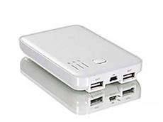 FTTM332-375-5000mah-Power-Bank(White)