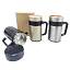 350ml Double Wall Thermos Mug with Filter - M449-130