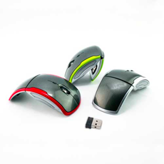 AARC1388-400-2.4G-Wireless-Foldable-Mouse