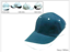 Heavy-Brush-Cotton-Cap-Navy_White-K3001-35