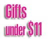 Gifts-Under-11-dollars